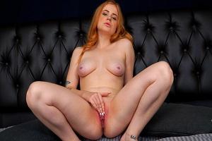 Samanta Simpson – Ginger Love