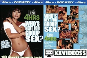 Who's Next For Group Sex? – Full Movie