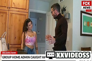 Indica Flower – Indica Flower Is A Bad Girl That Gets Fucked By The Group Home Leader
