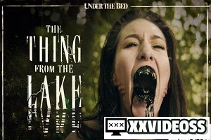 Bree Daniels & Bella Rolland – The Thing From The Lake