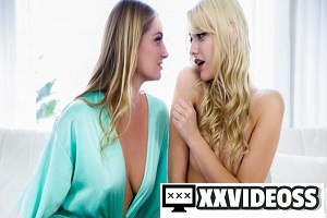 Kenna James & Veronica Weston – Locked Out