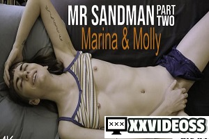 Marina & Molly – Mr. Sandman – Part 2