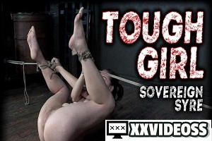 Sovereign Syre – Tough Girl