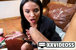 Anissa Kate – Anissa Kate Takes On Her Biggest Cock