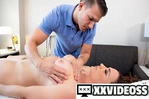 Chanel Preston – Complementary Massage