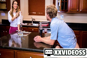 Chanel Preston – My Wife's Hot Sister Episode 1