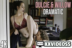 Dulcie & Willow – Dramatic