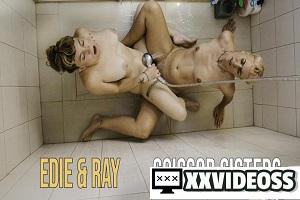 Edie & Ray – Scissor Sisters