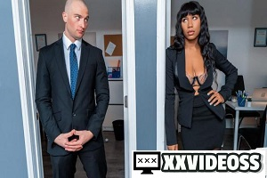 Jenna Foxx – Promoting Good Behavior