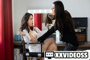 Karma RX & Jane Wilde – Celeb Smackdown