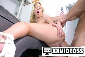Katie Morgan – Let's Work Out A Deal