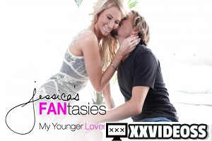 Jessica Drake – jessica's FANtasies – My Younger Lover