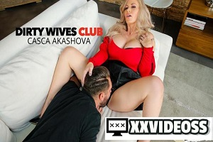 Casca Akashova – Casca Akashova gets fucked