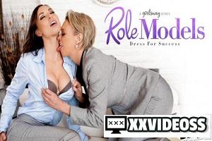 Aidra Fox & Dee Williams – Dress For Success