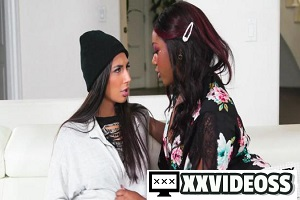 Chanell Heart & Gianna Dior – A Thing For Bad Girls