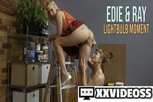 Edie & Ray – Lightbulb Moment