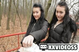 Lady Zee & Sandra Zee – Sexual Double Vision