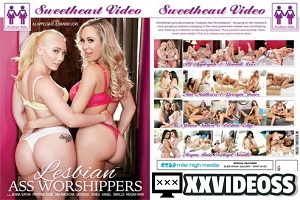 Lesbian Ass Worshippers – Full Movie