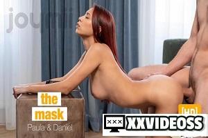 Paula S – The Mask