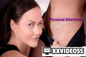 Tina Kay & Soyivania – Personal Attention