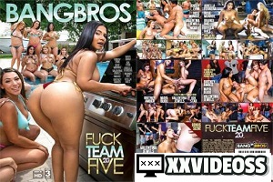 Fuck Team Five 20 – Full Movie