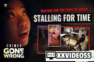 Vina Sky – Crimes Gone Wrong: Stalling For Time