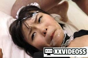 Ai Mashiro – Bukkake For Thick Maid Ai Mashiro