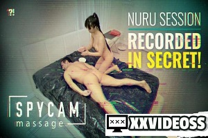 Jade Kush – Spycam Nuru Massage