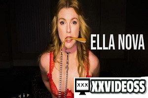 Ella Nova – Well Trained and Always Waiting