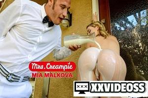 Mia Malkova – Heavy Cream Delivery for Mia Malkova