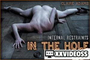 Claire Adams – In The Hole 2
