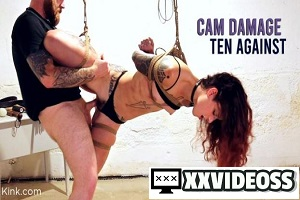 Cam Damage – Down In The Basement with Cam Damage and Ten Against