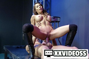 Madison Ivy – Xander's World Tour – Ep.1